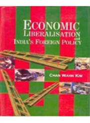 Economic Liberation and Indian's Foreign Policy,8178353091,9788178353098