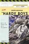 Hidden Mountain,0689867379,9780689867378
