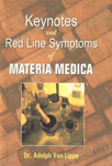 Keynotes & Red Line Symptoms of the Materia Medica Reprint Edition,8131905268,9788131905265