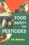 Food Safety and Pesticides,8131305171,9788131305171