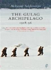 The Gulag Archipelago,1843430851,9781843430858