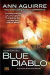 Blue Diablo A Corine Solomon Novel,0451462645,9780451462640