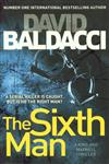 The Sixth Man A Serial Killer is Caught. But is he the Right Man?,0230753337,9780230753334