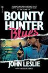Bounty Hunter Blues,1416598685,9781416598688
