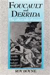Foucault and Derrida The Other Side of Reason,0415119162,9780415119160