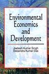 Environmental Economics and Development,8176294756,9788176294751