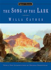 The Song of the Lark,0451530489,9780451530486