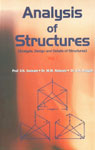 Analysis of Structures Analysis, Design and Detail of Structures Vol. 1 9th Reprint