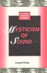 Mysticism of Sound,8177690191,9788177690194