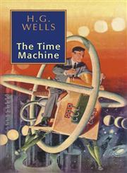 The Time Machine,8124800499,9788124800492