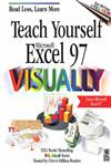 Teach Yourself Excel 97 VISUALLY 1st Edition,0764560638,9780764560637
