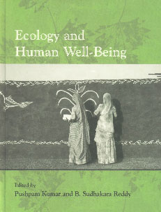 Ecology and Human Well-Being 1st Published,8178297124,9788178297125
