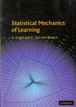 Statistical Mechanics of Learning,0521774799,9780521774796