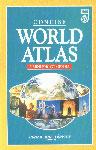 Concise World Atlas A Mini Encyclopaedia,818746058X,9788187460589
