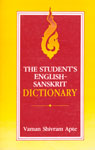 The Student's English-Sanskrit Dictionary,8120803000,9788120803008
