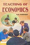 Teaching of Economics,8188837520,9788188837526