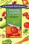 Killer Calories A Savannah Reid Mystery 1st Edition,1575661632,9781575661636