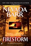 Firestorm An Anna Pigeon Novel,0425220389,9780425220382