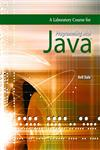 A Laboratory Course for Programming with Java 2nd Edition,0763758272,9780763758271