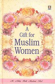 A Gift for Muslim Women Tuḥfah-Yi K̲h̲avātīn,8171013759,9788171013753