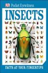 DK Pocket Eyewitness Insects,1409374580,9781409374589