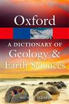 A Dictionary of Geology and Earth Sciences 4th Edition,0199653062,9780199653065