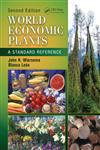 World Economic Plants A Standard Reference 2nd Edition,1439821429,9781439821428
