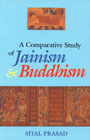 A Comparative Study of Jainism and Buddhism,8170300827,9788170300823