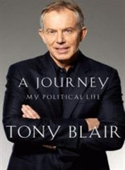 A Journey My Political Life,0307269833,9780307269836