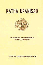 Katha Upanisad Translated and with Notes Based on Sankara's Commentary,8185843589,9788185843582