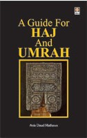 A Guide for Haj and Umra,8171012663,9788171012664