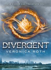 Divergent,0062024027,9780062024022