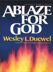 Ablaze for God,0310361818,9780310361817