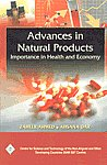 Advances in Natural Products Importance in Health and Economy,8170355303,9788170355304