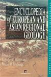 Encyclopedia of European and Asian Regional Geology,140204495X,9781402044953