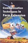 Communication Techniques in Farm Extension,8172336071,9788172336073