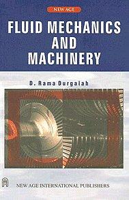 Fluid Mechanics and Machinery 1st Edition, Reprint,8122413862,9788122413861
