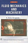 Fluid Mechanics and Machinery 1st Edition, Reprint,8122413862,9788122413861