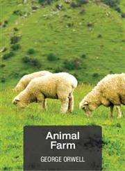 Animal Farm,812911612X,9788129116123
