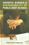 Growth, Burden & Sustainability of Public Debt in India 1st Edition